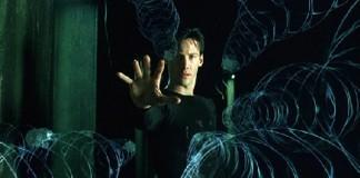 effetti speciali film Matrix Cinematographe.it