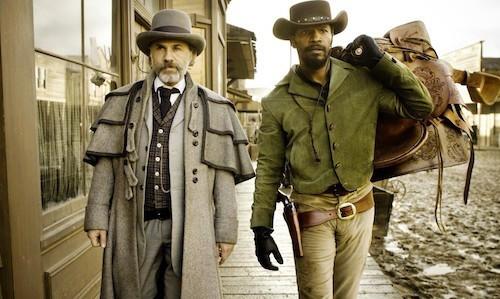 Django Unchained, il film di Quentin Tarantino con Jamie Foxx, Christoph Waltz e Leonardo DiCaprio