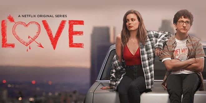 Risultati immagini per love serie tv
