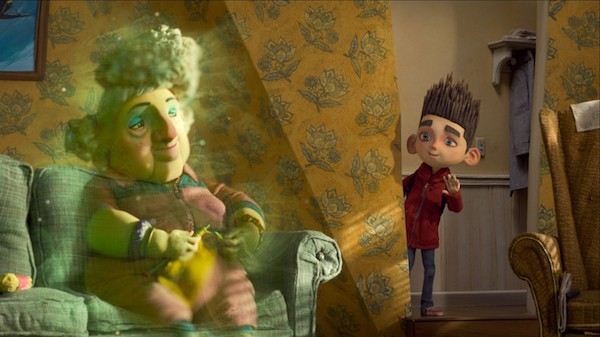 ParaNorman, film del 2012 di Sam Fell e Chris Butler