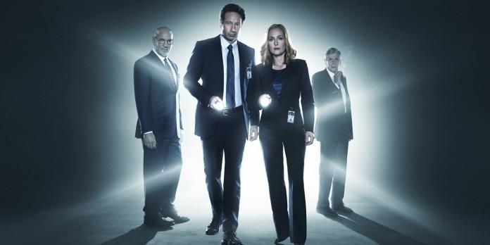 X-Files Cinematographe