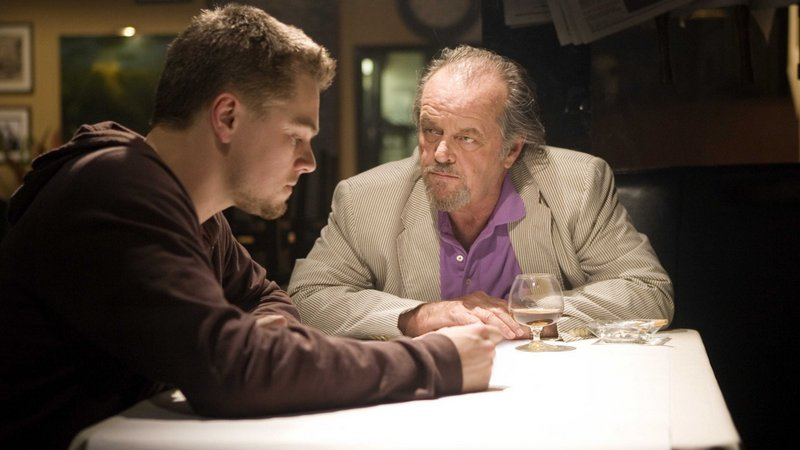 The Departed finale
