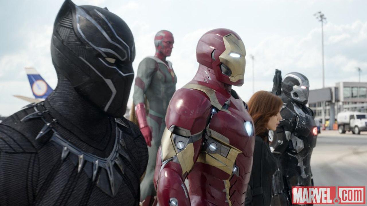 I Guardiani della Galassia e gli Avengers si incontreranno in Infinity Wars
