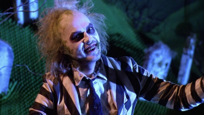 film horror, Beetlejuice, Cinematographe.it