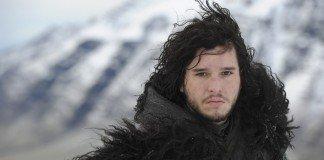 Jon-Snow il trono di spade