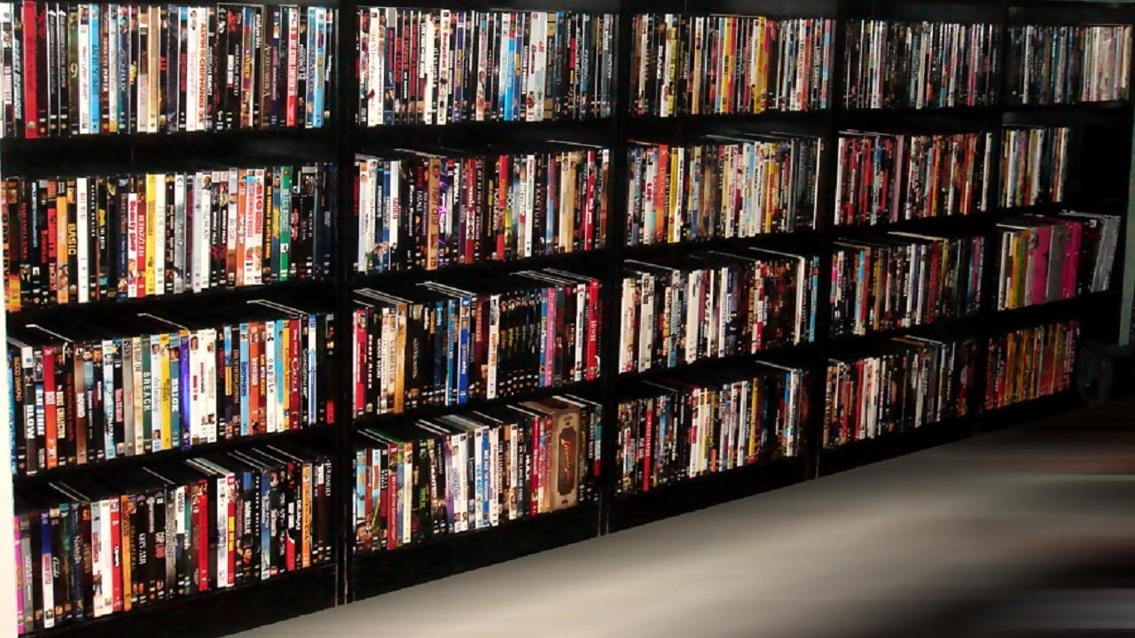 Risultati immagini per DVD collezione