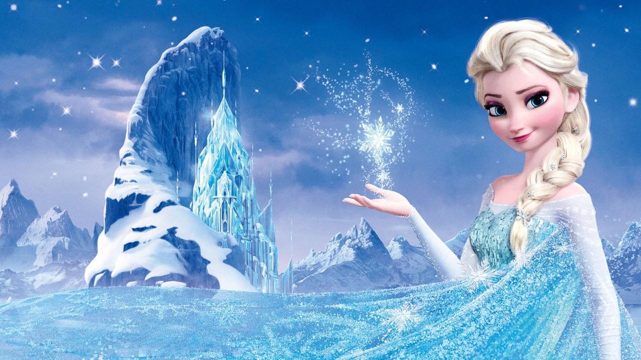 Elsa Frozen 2, in arrivo l'amore anche per lei?