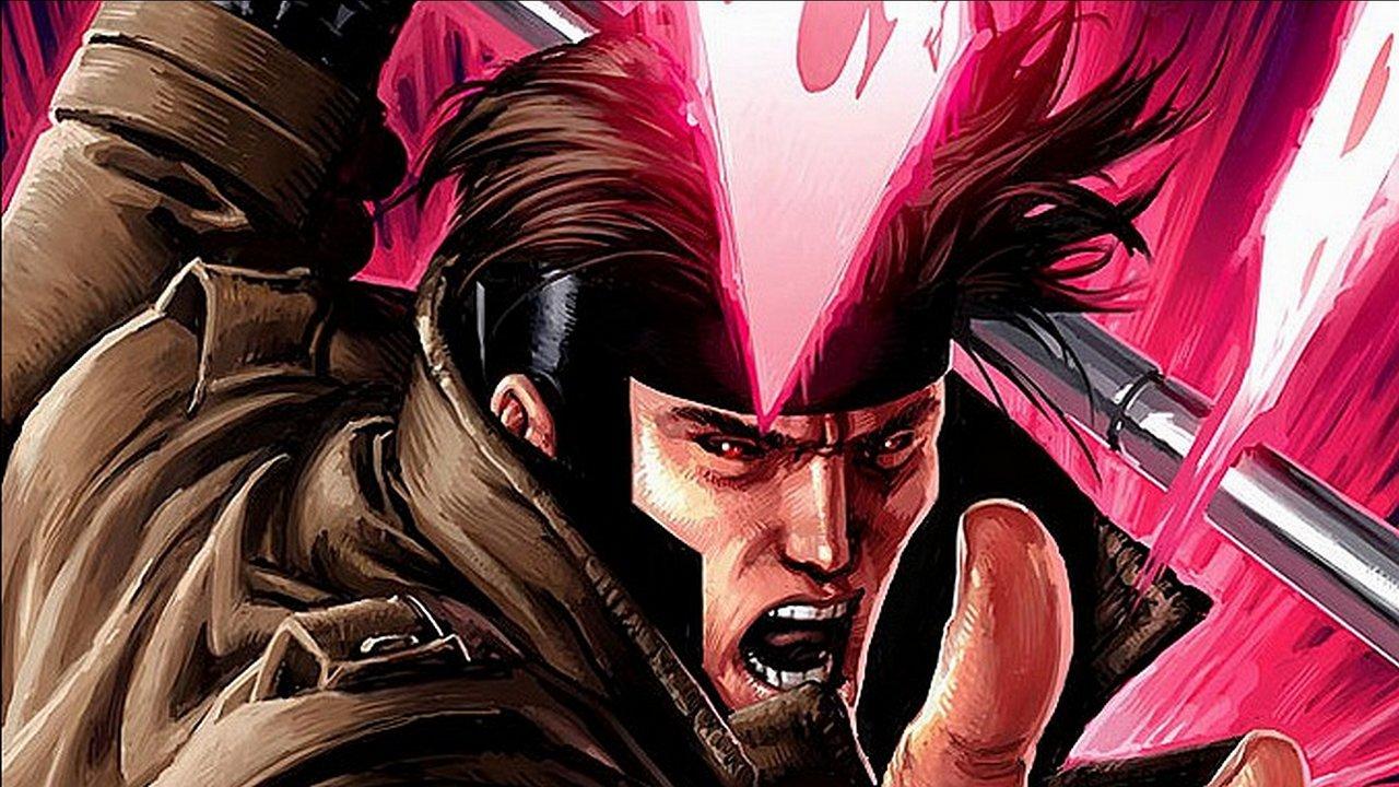 SDCC 2017: Channing Tatum conferma di essere a lavoro sul film Gambit