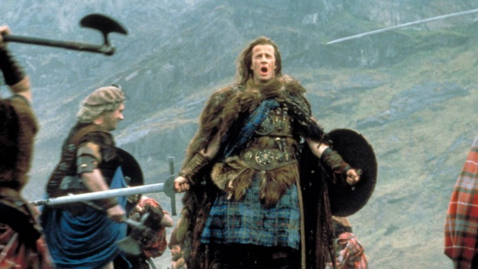 Highlander Cinematographe.it