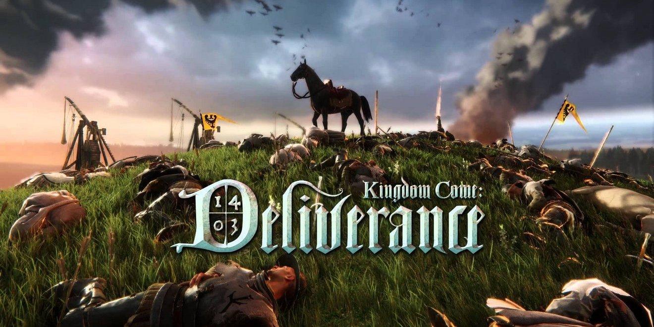 Kingdom Come Deliverance ha una data di uscita: 13 febbraio 2018