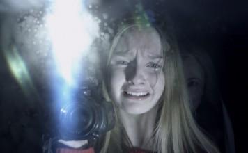 The Visit film horror stasera in tv
