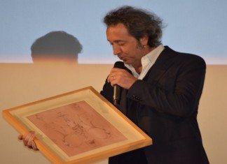 LFF16 - Premio alla carriera a Paolo Sorrentino