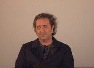 Masterclass Paolo Sorrentino LFF16