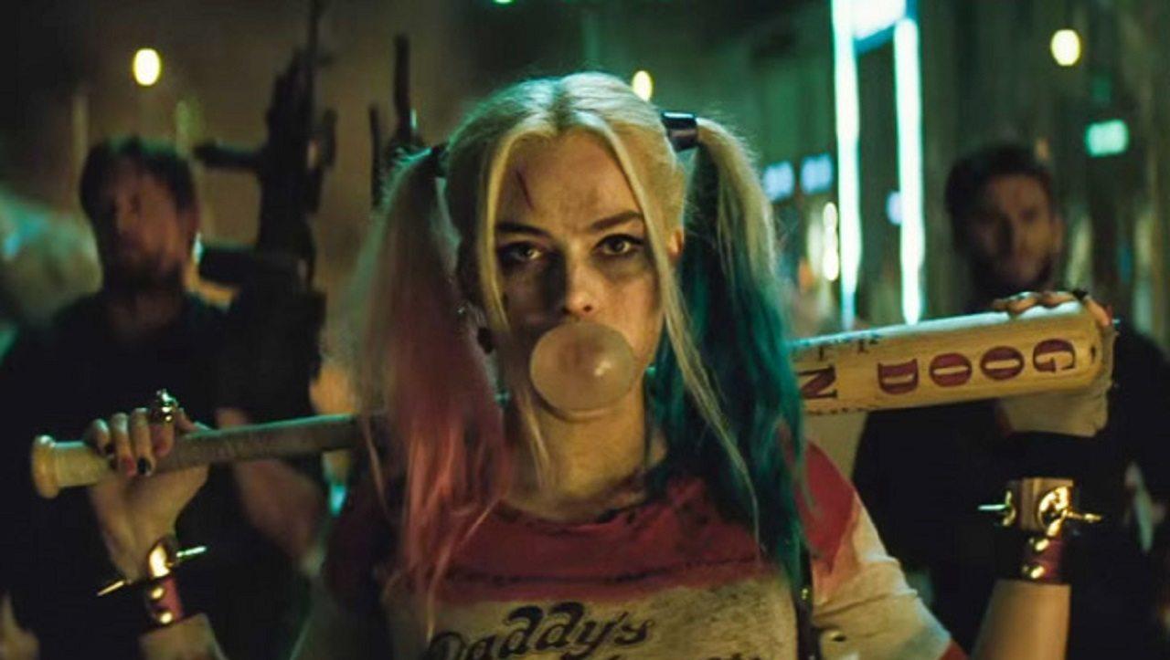 Harley Quinn: in arrivo lo spin-off con Margot Robbie