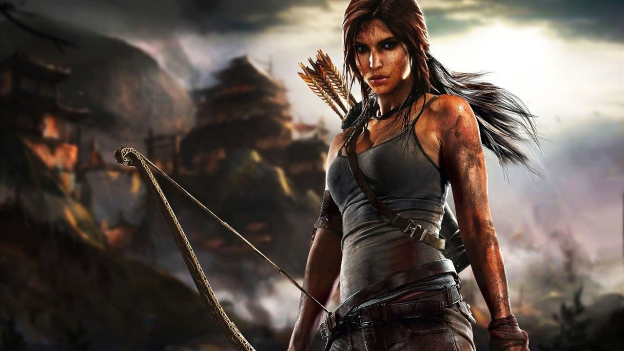 Tomb Raider: nuove immagini di Alicia Vikander nei panni di Lara Croft