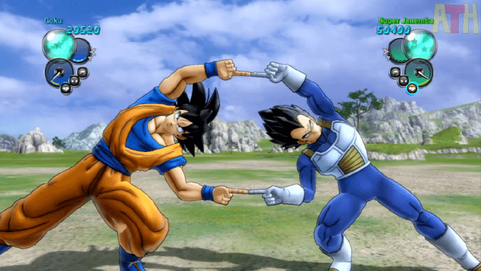 Dragon Ball Fusions: le fusioni nel nuovo video gameplay