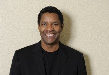 Denzel Washington Cinematographe