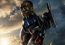 Don Cheadle Cinematographe