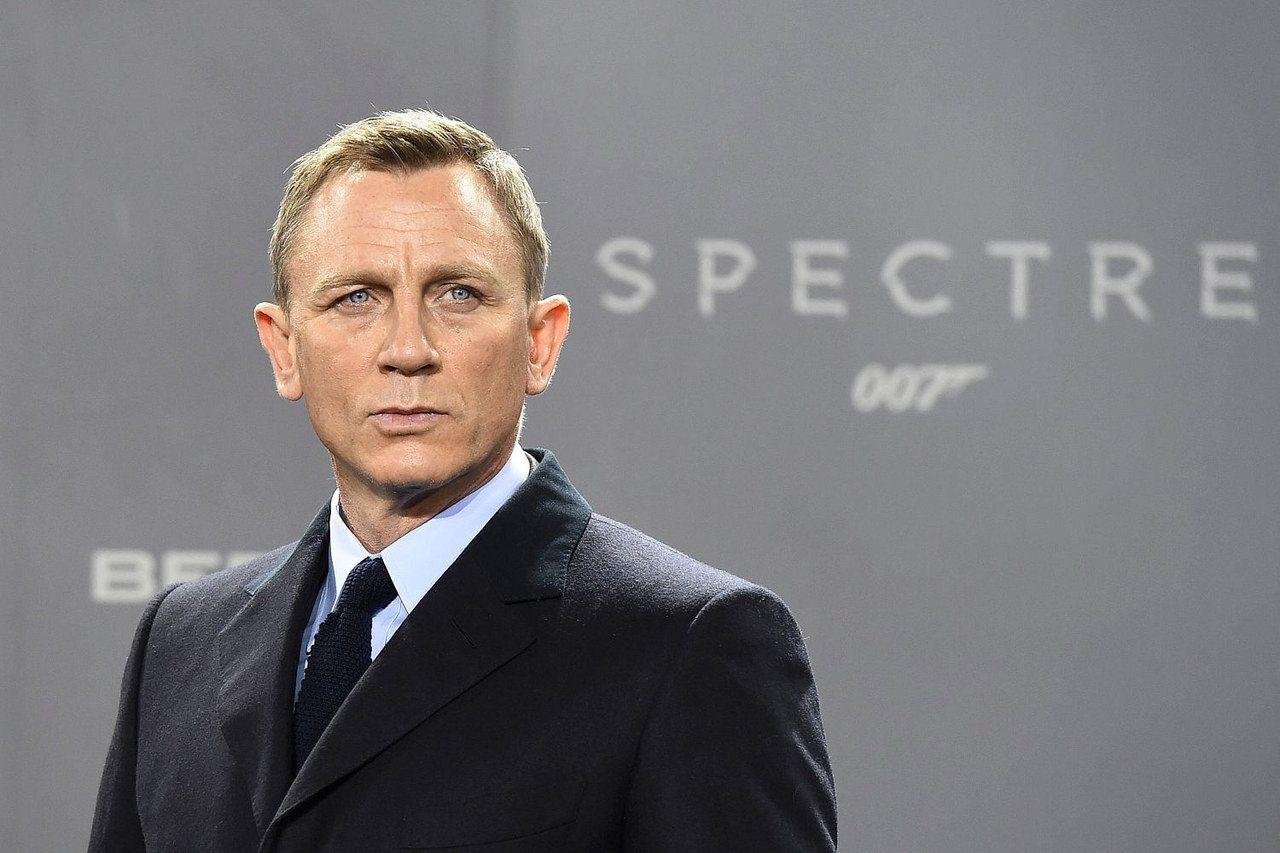 150milioni di dollari per James Bond: Daniel Craig dice