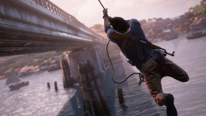 Uncharted 4: Fine di un Ladro: recensione