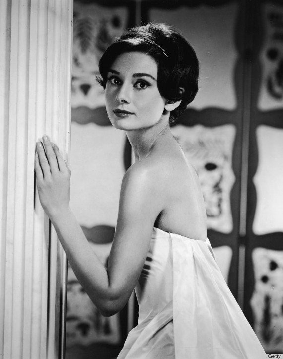 Audrey Hepburn (1929 – 1993) (Photo by Hulton Archive Getty Images). Il  primo suggerimento è quello di ... 77b2899192ca