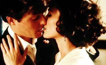 Quattro matrimoni e un funerale: una colonna sonora dal romanticismo pop