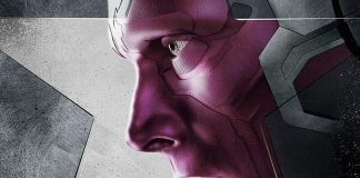 Avengers: Infinity War Paul Bettany Cinematographe