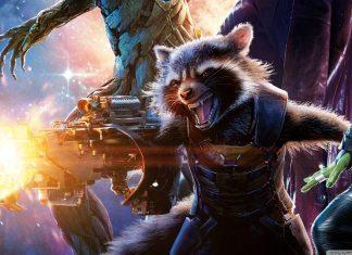 Rocket Raccoon DISNEY+ Cinematographe.it