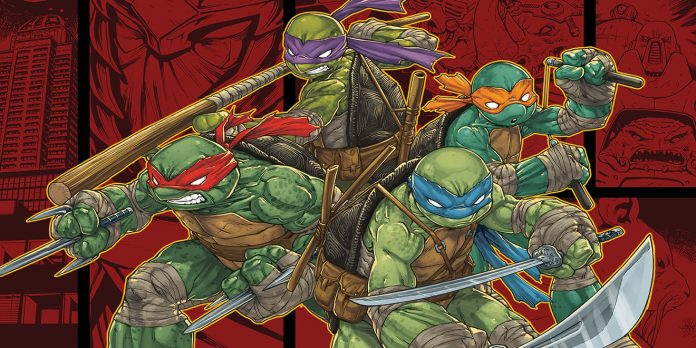 Teenage Mutant Ninja Turtles: Mutanti a Manhattan