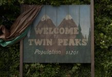 Twin Peaks - The Ultimate Collection