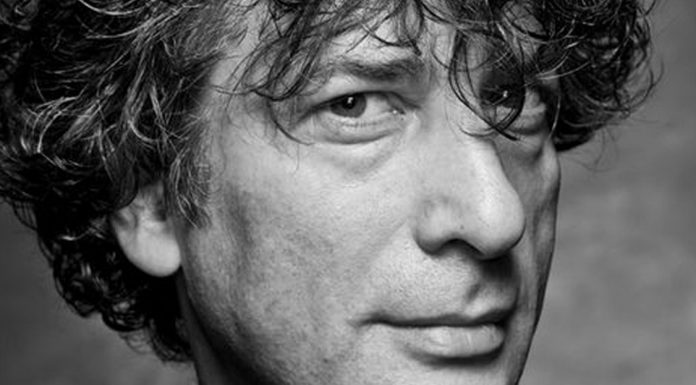Neil Gaiman, cinematographe.it
