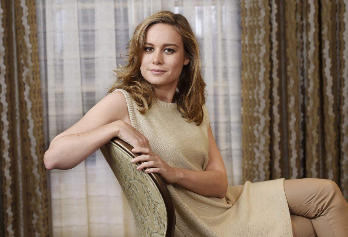 Brie Larson sarà Victoria Woodhull in un nuovo film targato Amazon Studios