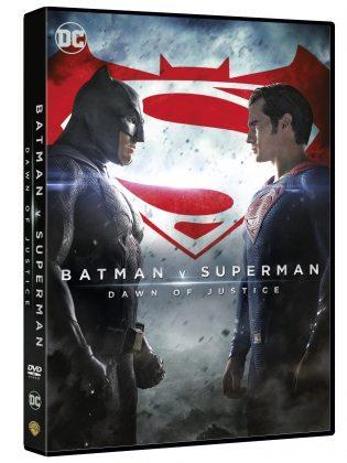 Batman v Supeman