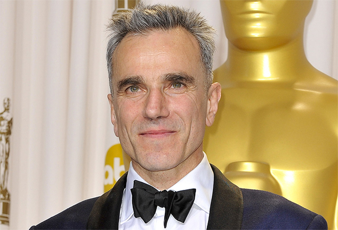 Daniel Day-Lewis, addio al cinema, si ritira a vita privata