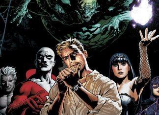 Justice League Dark sarà il prossimo film d'animazione DC