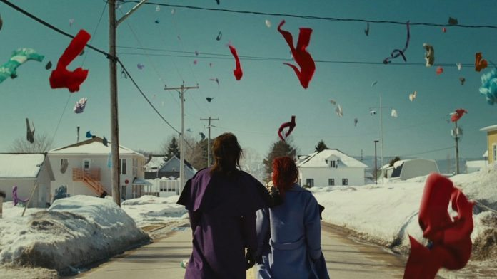 laurence anyways xavier dolan