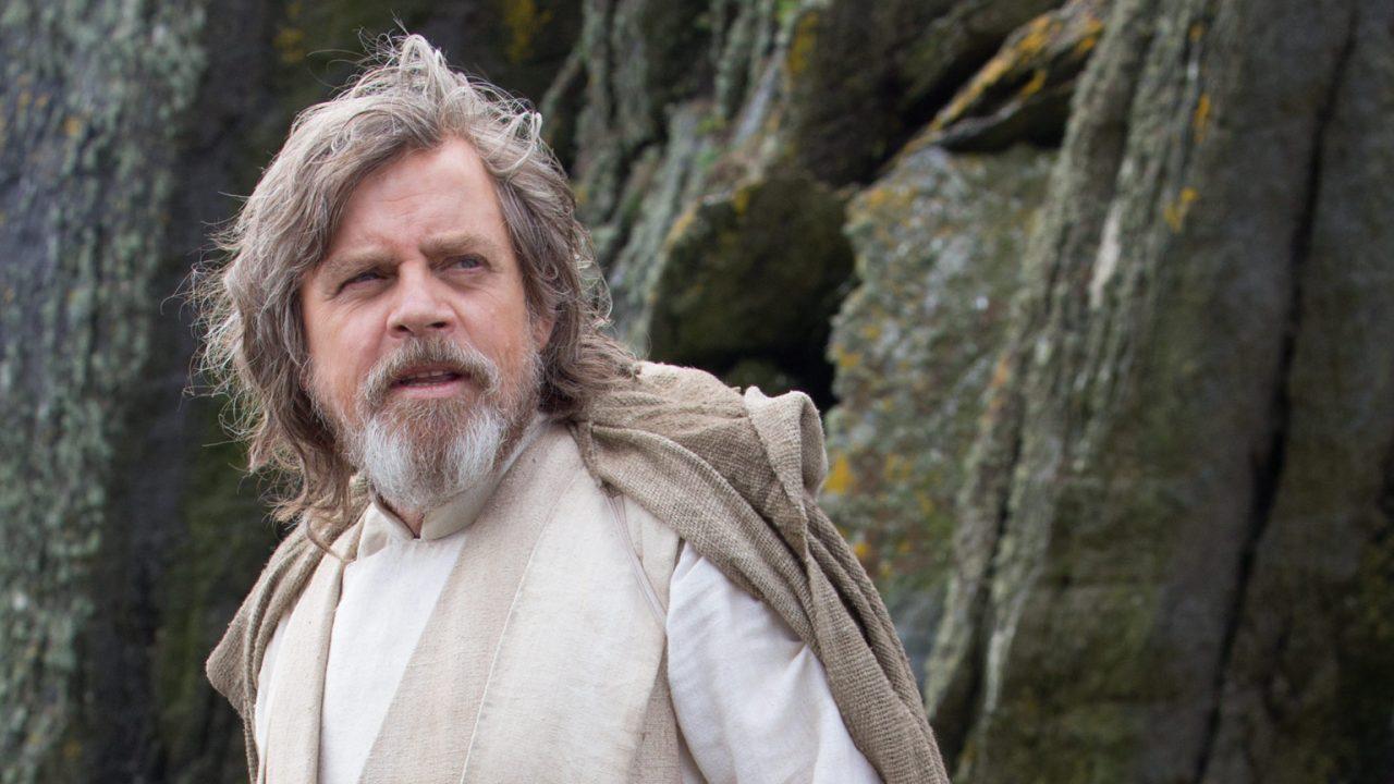 Star Wars: Gli Ultimi Jedi - Luke Skywalker è tornato nel nuovo poster