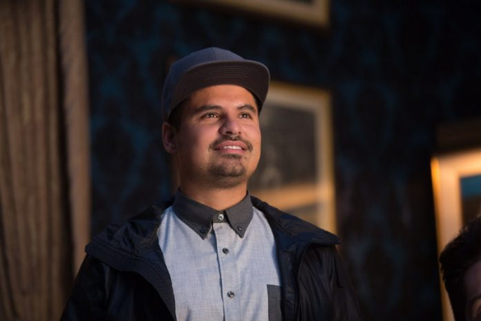 Michael Pena Cinematograohe.it
