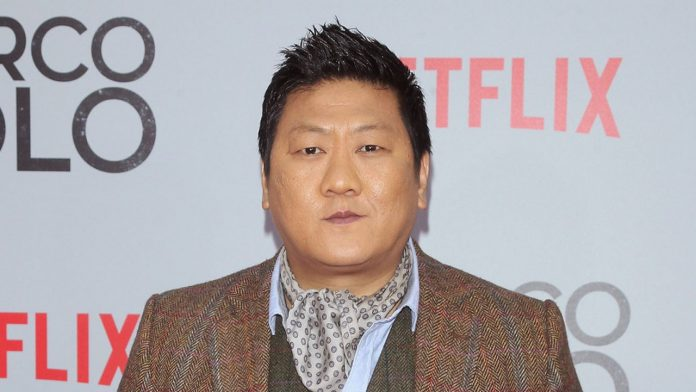 Benedict Wong parla del suo ruolo in Doctor Strange