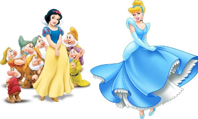 Principesse disney oltre il principe azzurro c è di più