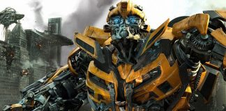Transformers 5 Michael Bay