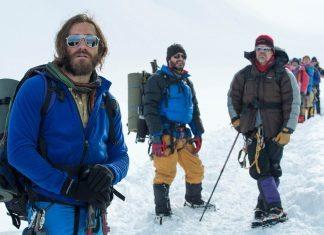 Everest film storia vera