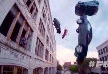 Fast & Furious 8 - Universal Pictures mostra un video con gli stunt