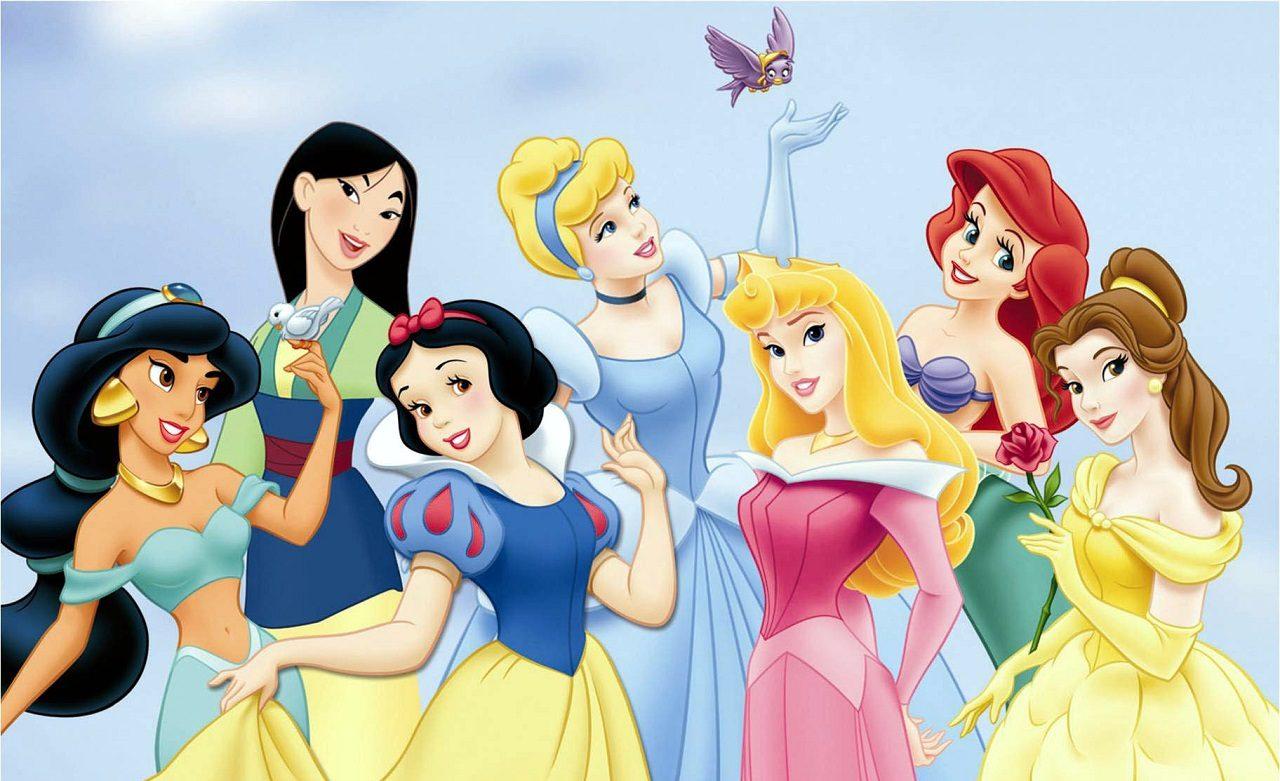 Principesse Disney Oltre Il Principe Azzurro Cè Di Più