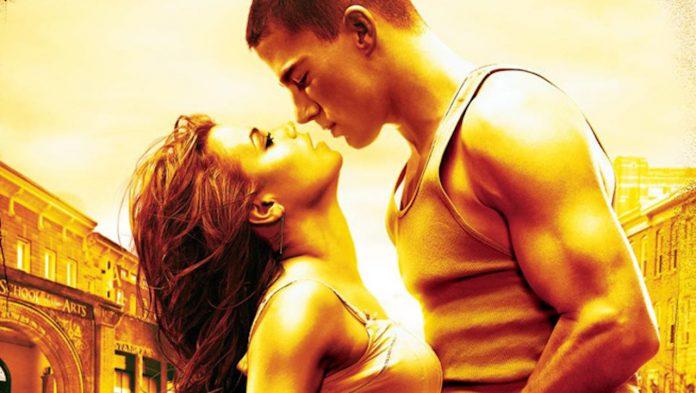 Step Up: al via la serie tv con Channing Tatum e Jenna Dewan