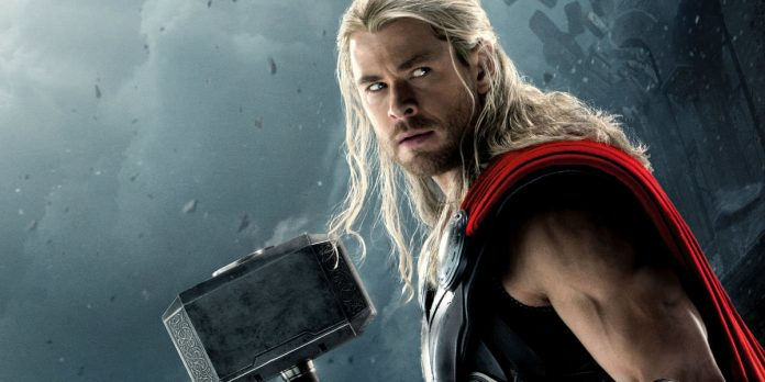 Chris Hemsworth Cinematographe