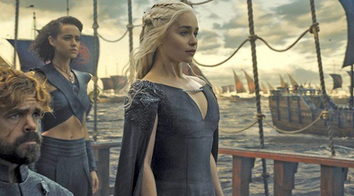 Game of thrones archivi cinematographe for Dove hanno girato il trono di spade