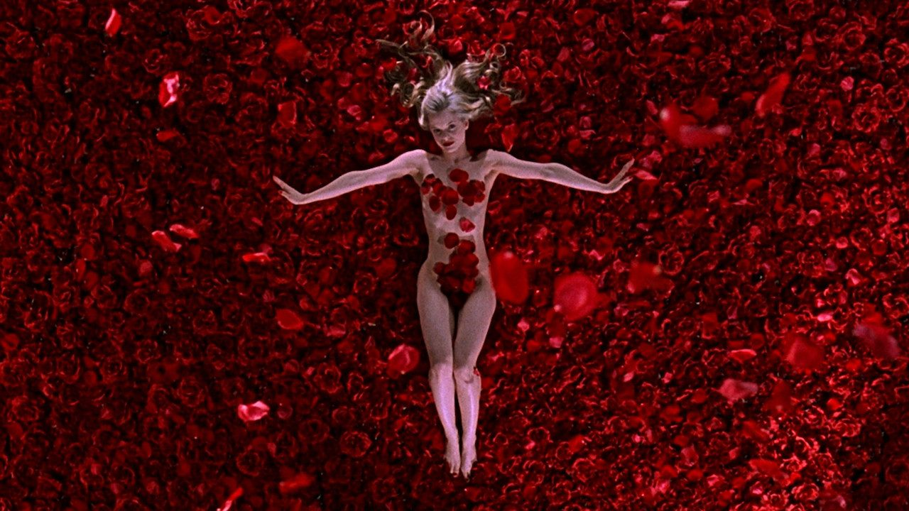 sam mendes american beauty