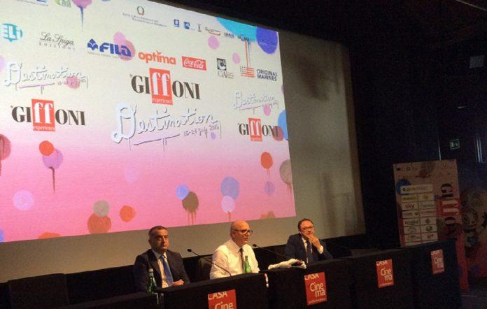 Giffoni 2016