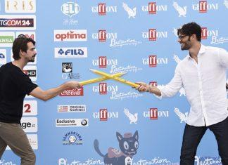 Squadra Antimafia 8 - anticipazioni da Giulio Berruti e Davide Iacopino